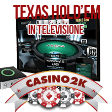Texas Holdem TV