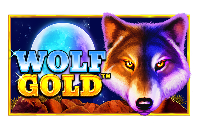 WOLF GOLD slot del mese