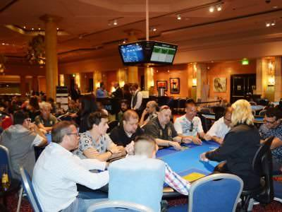 Casinò di Marbella, Poker Room