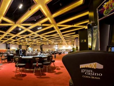 Poker al Gran Casino Costa Brava