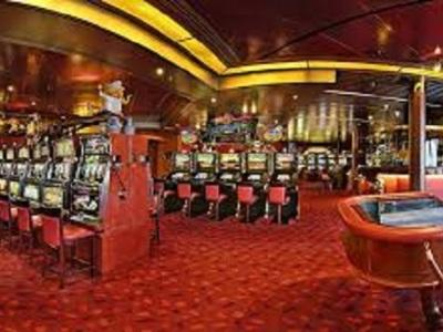 Le slot di Holland Casino Amsterdam