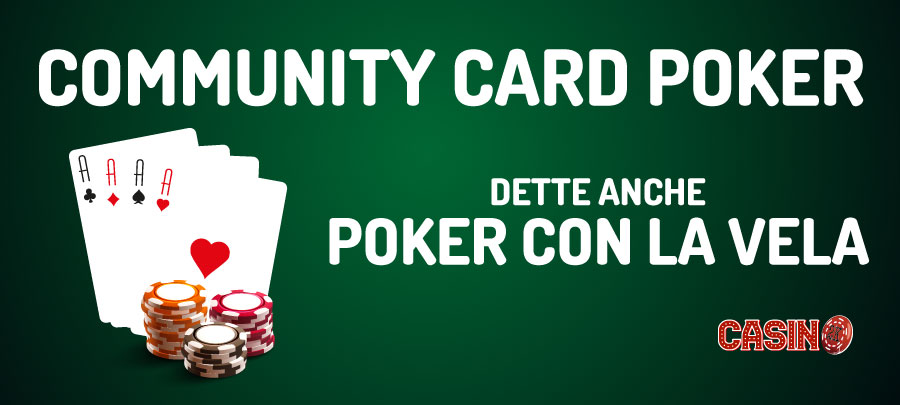 Community Card Poker