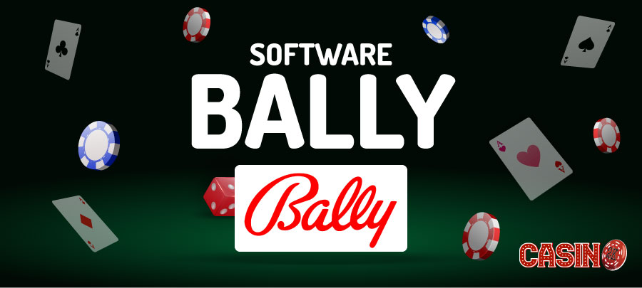 Software Bally