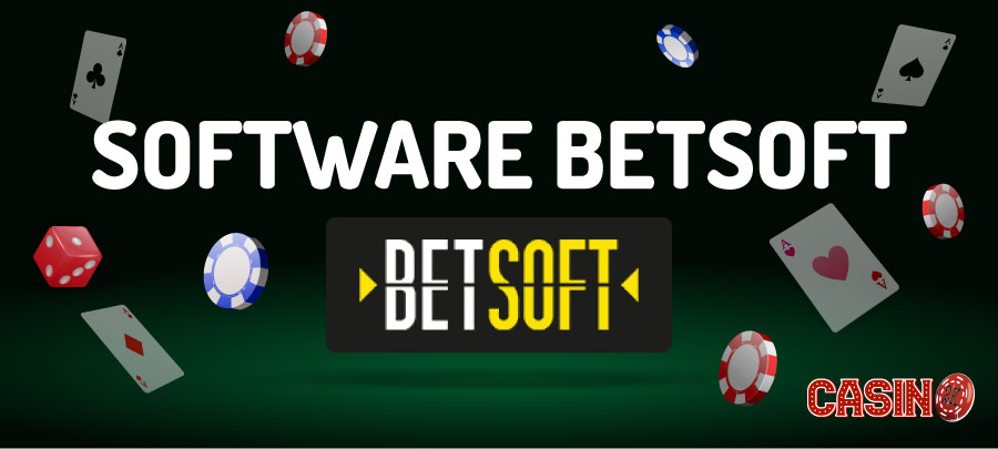 Software Betsoft