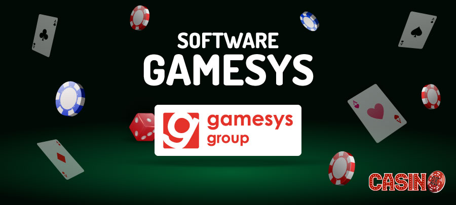 Software Gamesys