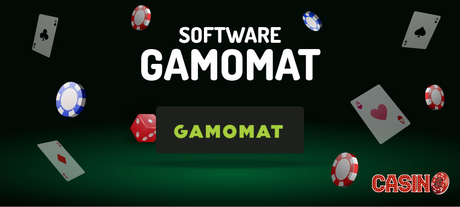 Software Gamomat