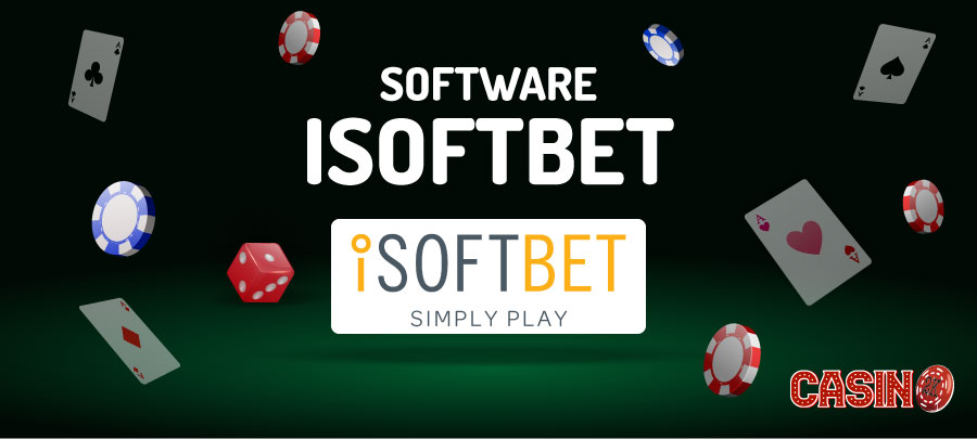 Software iSoftBet