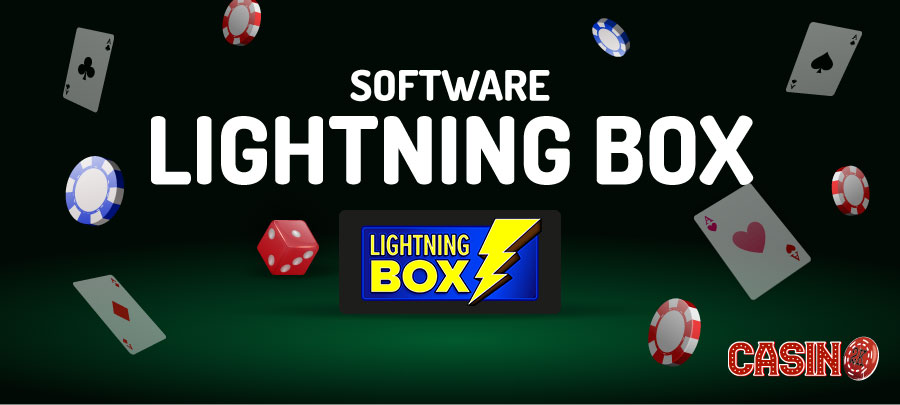 Lightning Box Software