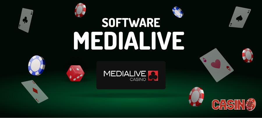 Software Medialive