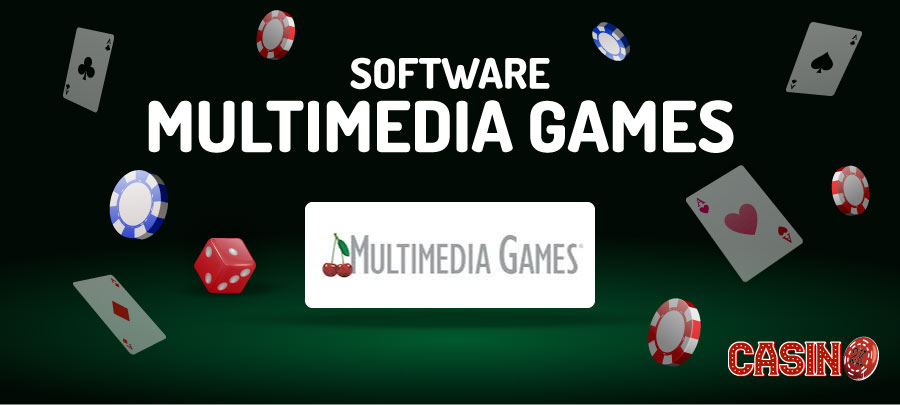 Software MultiMedia Games