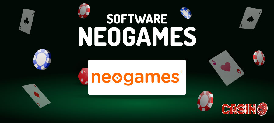 Software NeoGames