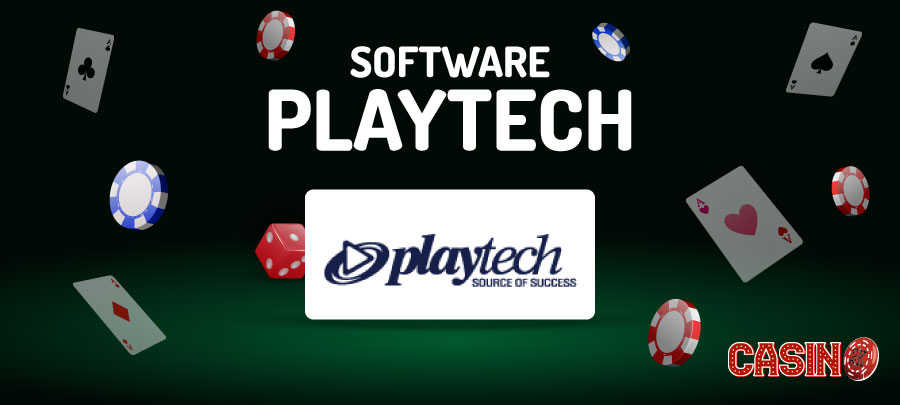 Software Playtech