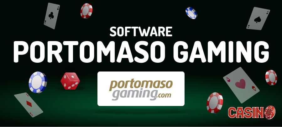 Software Portomaso Gaming
