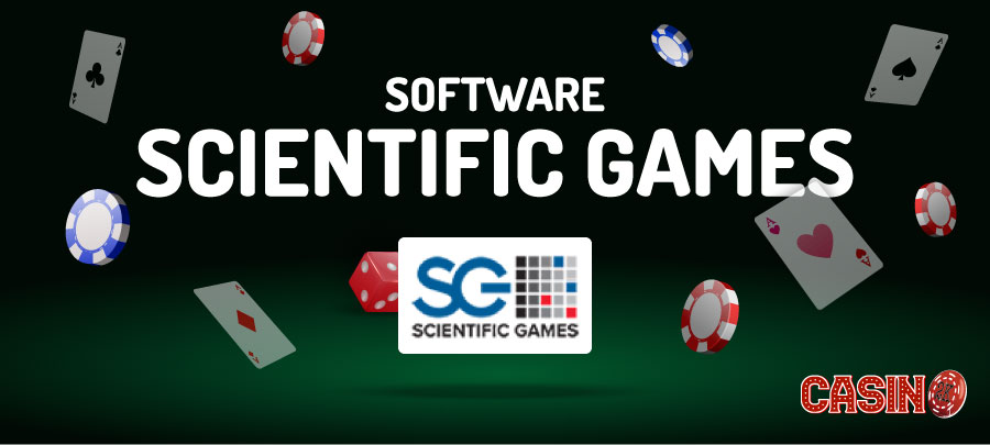 Provider Scientific Games Corporation
