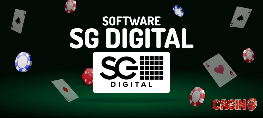 Software SG Digital