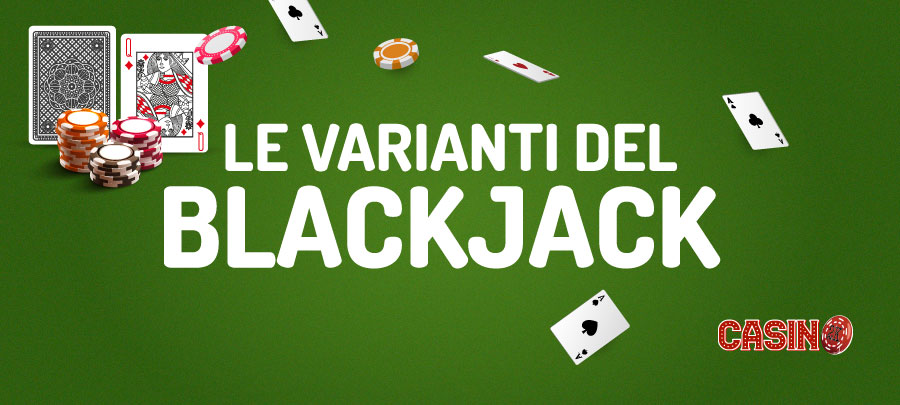 Varianti blackjack