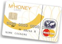 M'Honey Card Classic