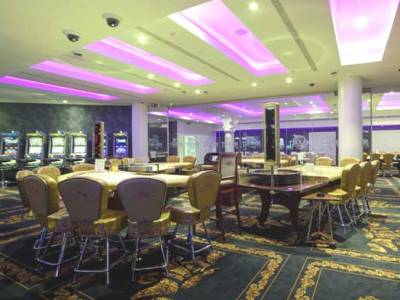 Poker al Platinum Casino Split Spalato