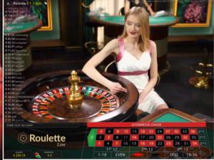 roulette-live