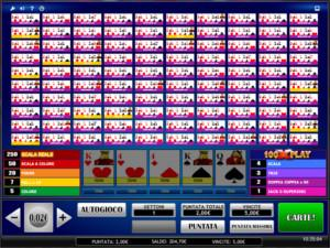 videopoker powerplay